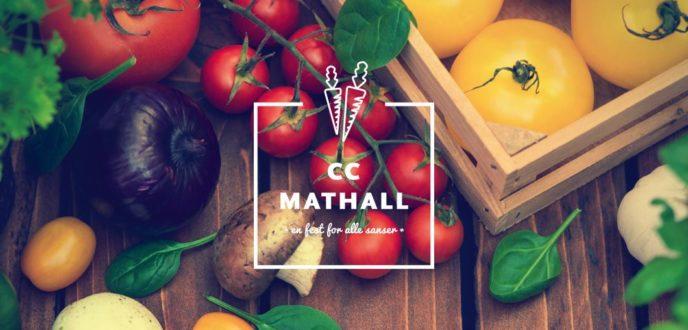 CC Mathall