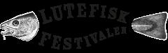 Lutefiskfestivalen logo
